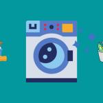 Come pulire la lavatrice con alcuni trucchi semplici