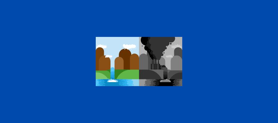 Cosa sono le pulizie industriali